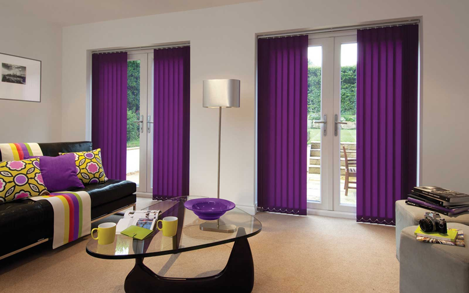 vertical blinds newtownards
