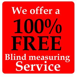 blind measuring newtownards